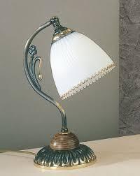 <b>Настольная лампа RECCAGNI ANGELO</b> P 3800 - купить за 10 352 ...