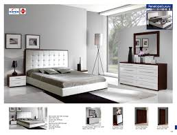 Modern Bedroom Furniture 622 Penelope Luxury Combo Modern Bedrooms Bedroom Furniture
