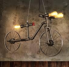E27 <b>Nordic</b> Iron <b>Retro</b> Cafe pendant lamp Bedroom Restaurant Bar ...