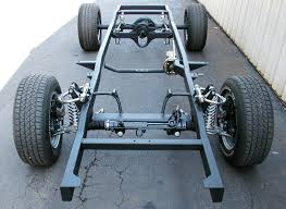 1935 - 1941 Chassis Ford Pickups - Fat Man Fabrication | Cars and ...