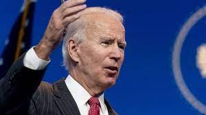 Der gewählte US-Präsident Joe Biden wird 78 Jahre alt