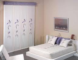 Paneles Japoneses Bordados  Cortinas ManzanodecoraPaneles Japoneses Para Dormitorios