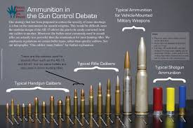 Basic Bullet Explained Sizes Calibers And Types Must Read