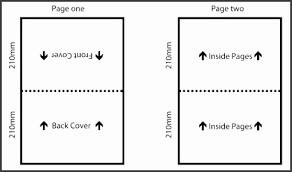Half Fold Card Template Word 6 Half Fold Card Template Word Sampletemplatess