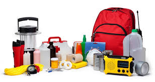 Image result for emergency kit cyclone