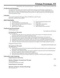 Medical Billing Resume Awesome 5221 Medical Resume Examples Occupational Example Medical Billing Resume