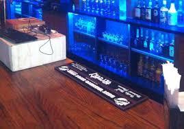 lighting for a bar. Thirst T\u0027s RGB Bar Lighting Design For A I