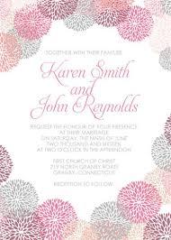 Wedding Invitation Templates Downloads Flower Works Free Wedding Invitation Template Download Now