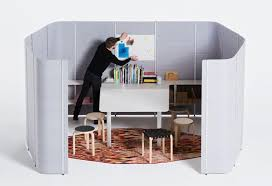 office pod furniture. Workbays For Meeting \u0026 Training A Workbay With Table Whiteboard Office Pod Furniture S