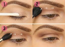 simple eye makeup ideas