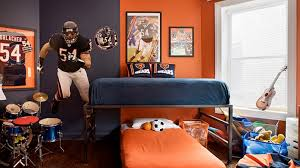 boys bedroom decorating ideas sports. Boys Bedroom Decorating Ideas Sports Beautiful Decoration Room Picturesque Sport On Best Concept S