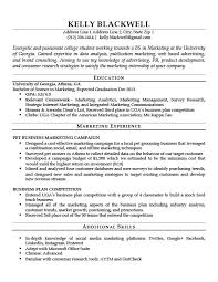 Entry Level Resume Template Awesome Career Level Life Situation Templates Resume Genius