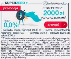 Pożyczki Na Oświadczenie • ChwilowkiOK.pl