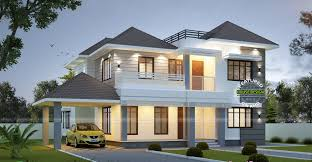 Small Picture Luxury Home Concepts By Kerala Home Design Amazing Architecture