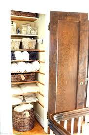 bathroom closet ideas. Bathroom Closet Storage Ideas Surprising With Linen Organizer Incredible .