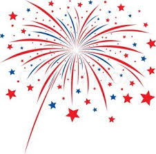 red white and blue fireworks clipart. Red White Cliparts 2472417 License Personal Use On And Blue Fireworks Clipart