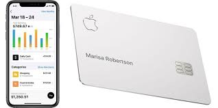Apple Card Offers Benefits From Mastercard Base Apr Lowered