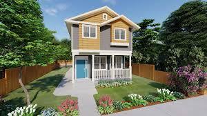 Duplex Designs On Half Plot Of Land Duplex House Plans Find Your Duplex House Plans Today