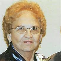 Beatrice M. Smith Obituary - Visitation & Funeral Information