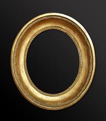 antique oval picture frames. French Oval Gilt Antique Frame. \u003e Picture Frames H