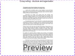 structure of essay writing jembatan timbang co structure of essay writing