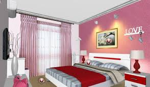 interior design bedroom pink. Brilliant Design Pink Bedroom Interior Design Ideas For T
