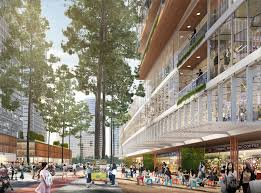 Smart City Design Competition Sasaki To Design Ho Chi Minh City Innovation District In