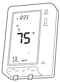 thermostat ritetemp 6030 at Ritetemp Thermostat Wiring Diagram