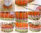 Мастер класс по японскому плетению