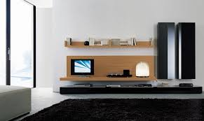 Small Picture Modern Wall Units