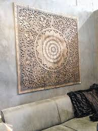 balinese wall decor carved wood wall art panel wall hanging teak  on carved medallion wall art panels set of 4 with balinese wall decor carved wood wall art panel wall hanging teak