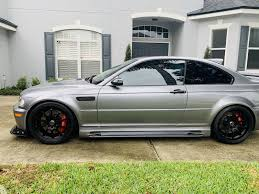 We analyze millions of used car deals daily. Used 2003 Bmw M3 For Sale Right Now Autotrader