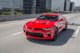 chevrolet camaro black and red. 2016 chevrolet camaro ss front three quarter in motion 06 black and red i