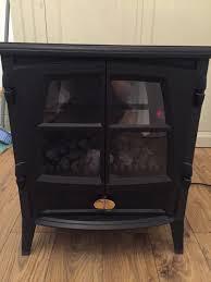 dimplex jazz noir electric stove
