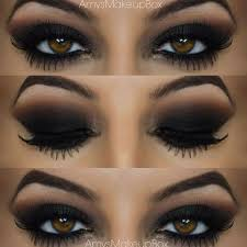 eye makeup ideas for prom 2016