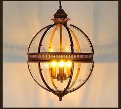 light rural glass orb pendant light australia