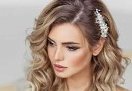 Yasmina أجدد الصور حول تسريحات الشعر المموج على ياسمينة