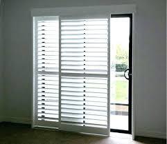 plantation shutters for sliding glass doors cost image shutter intended idea blinds shut shutters over sliding glass doors