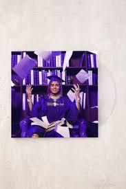 <b>Lil Pump</b> - <b>Harverd</b> Dropout Limited LP | Urban Outfitters