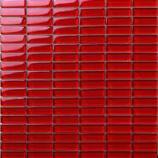 mosaic glass tile glass mosaic tile sheets red crystal idea bathroom with regard to ideas 4 mosaic glass tile