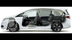 edmunds new car release dates2017 Honda Odyssey release date price touring elite AWD