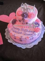 Princess Cake Ideas Taste See Cake Design Kid Birthday Cakes