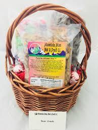 bear creek gift basket
