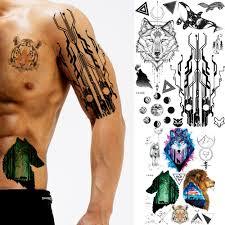 оптовая продажа тотем тату купить лучшие тотем тату из китая