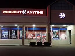 workout anytime monfort heights 23 photos gyms 5441 n bend rd cincinnati oh phone number yelp