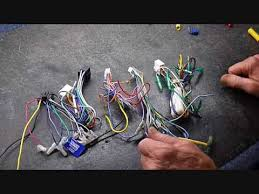 aftermarket car stereo wire color codes and installation youtube pioneer radio wiring harness color code at Stereo Wiring Harness Color Codes