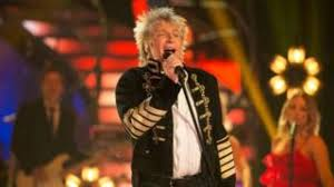 What Song Is Number 1 In The Uk Charts Rod Stewart Turns Into Oldest Male Artist To High Uk Album