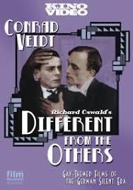 Inaczej niż inni (1919) - Filmweb
