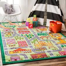 large nursery rug nursery room area rugs pastel rugs baby room carpet for children s playrooms