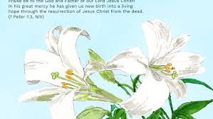 Easter Bible Verses for Celebrating Resurrection Day